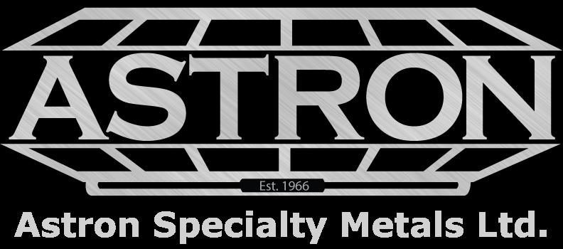 Astron Specialty Metals